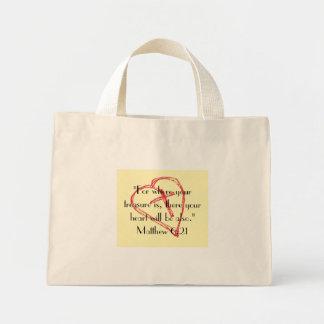 あなたの宝物がどこにのためある… バッグ