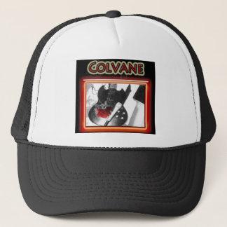あなたの新しいColVane Ballcapを得て下さい! 得意気にサポートを示して下さい キャップ