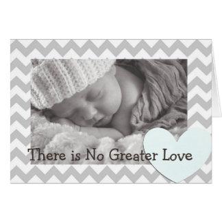 あなたの新生児の男の子カードのお祝い カード