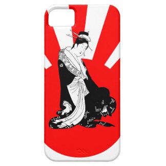 あなたの日本のな熟視の考えること iPhone SE/5/5s ケース