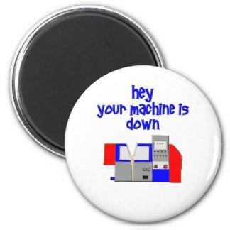 あなたの機械 マグネット