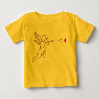 あなたの歌を歌うこと ベビーTシャツ