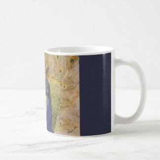 あなたの物を11のozのクラシックのマグもったいぶって歩いて下さい コーヒーマグカップ