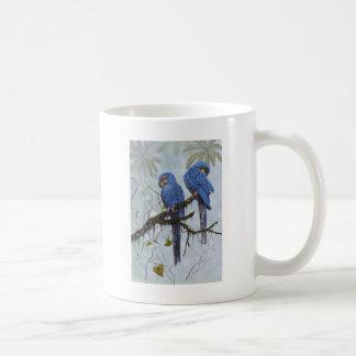 あなたの特別なギフトのためのHyacinthのコンゴウインコちょうど コーヒーマグカップ