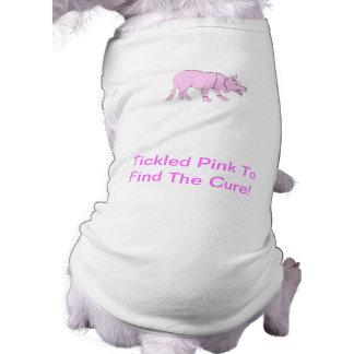 あなたの犬のためのボーダーコリーのワイシャツ ペット服