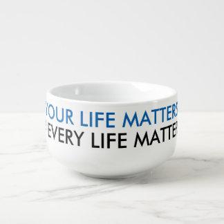 あなたの生命Matters/#Every生命問題スープマグ スープマグ