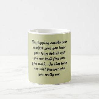 あなたの真実 コーヒーマグカップ