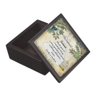 あなたの結婚式または婚約の写真記念日のギフト ギフトボックス