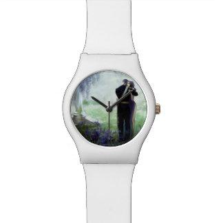 あなたの腕 腕時計