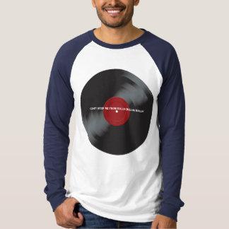 あなたの記録的なTシャツ Tシャツ