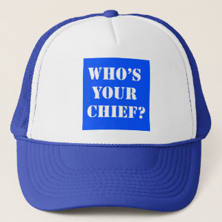 あなたの責任者はだれですか。 球の帽子 キャップ