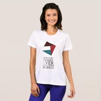 あなたの輝き Tシャツ