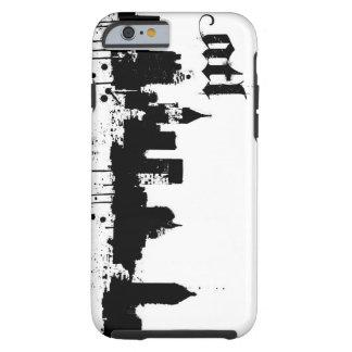 あなたの都市iPhone6ケースのために置かれるATL ケース