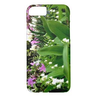 あなたの電話のための一致MAの春 iPhone 8/7ケース