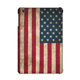 あなたのiPad Miniのグランジな星条旗!