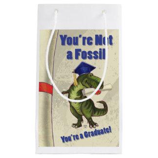 あなたはない化石 スモールペーパーバッグ