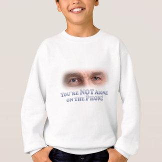 あなたはない単独で電話- Multプロダクトで スウェットシャツ
