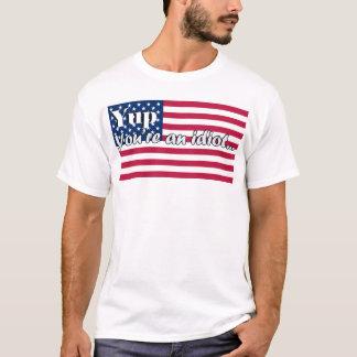 あなたはYup馬鹿… Tシャツ