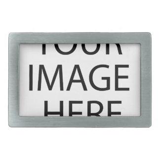 あなた専有物を作成して下さい:) 長方形ベルトバックル