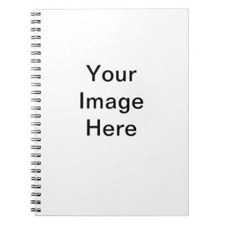 あなた専有物を設計して下さい ノートブック