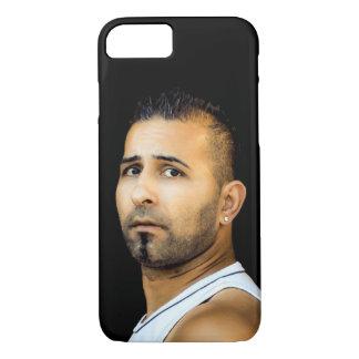 あなた自身のここの写真の- iPhone 7の場合 iPhone 8/7ケース