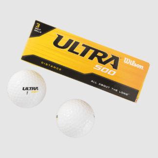 あなた自身のカスタムなゴルフ・ボールを(3)設計して下さい ゴルフボール