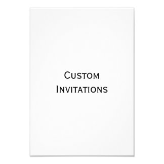 あなた自身のカスタムな招待状を作成して下さい カード