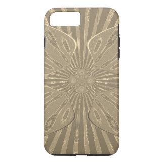 あなた自身のスタイリッシュな穹窖の堅いiPhone 7を作成して下さい iPhone 8 Plus/7 Plusケース