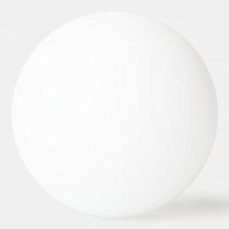 あなた自身のピンポン球を設計して下さい 卓球ボール