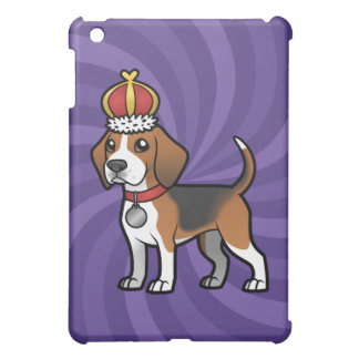 あなた自身のペットを設計して下さい iPad MINIケース