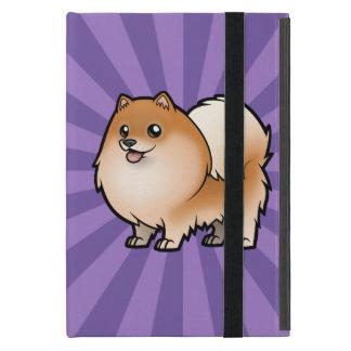 あなた自身のペットを設計して下さい iPad MINI ケース
