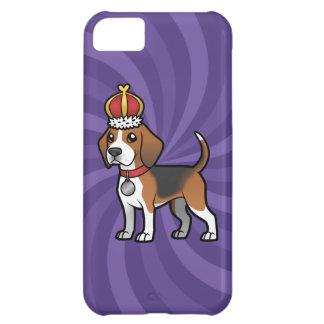 あなた自身のペットを設計して下さい iPhone5Cケース