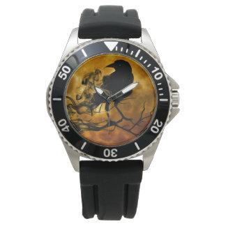 あなた自身のユニークなデザイナー時間先生メンズを作成して下さい 腕時計