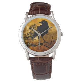 あなた自身のユニークな革バンドメンズを作成して下さい 腕時計