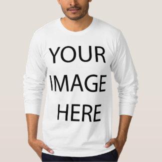 あなた自身のワイシャツを作って下さい! Tシャツ