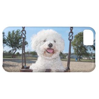 あなた自身の写真のiPhone 5の場合に置かれる iPhone5Cケース