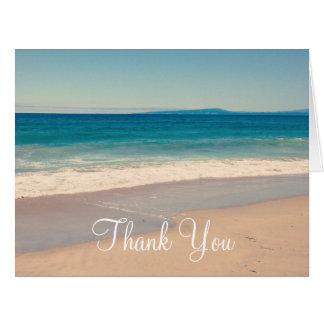 あなた自身の写真を感謝していしています作成して下さい カード