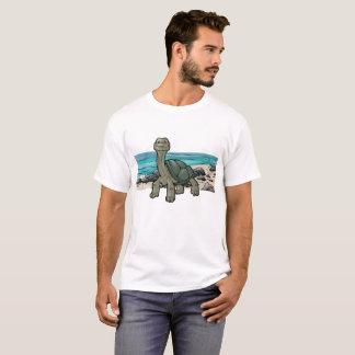 あなた自身の動物のTシャツを作って下さい Tシャツ