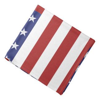 あなた自身の国旗を加えて下さい バンダナ