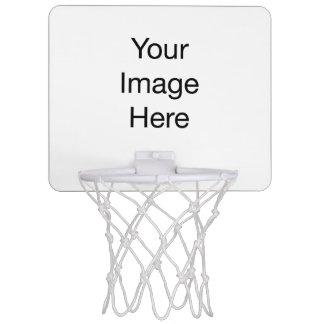 あなた自身の小型バスケットボールのゴールを作成して下さい ミニバスケットボールネット