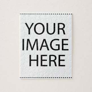 あなた自身の文字およびデザインを作成して下さい: -) ジグソーパズル