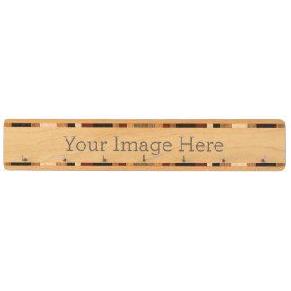 あなた自身の木の主棚を作成して下さい カエデ キーフック