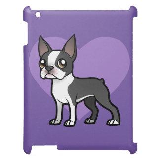 あなた自身の漫画ペットを作って下さい iPadケース