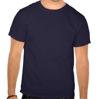 あなた自身の濃紺を設計して下さい TEE シャツ