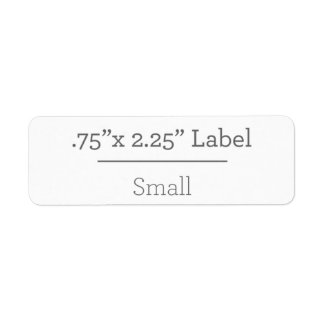 あなた自身の8.5 x 11ラベルを設計して下さい ラベル