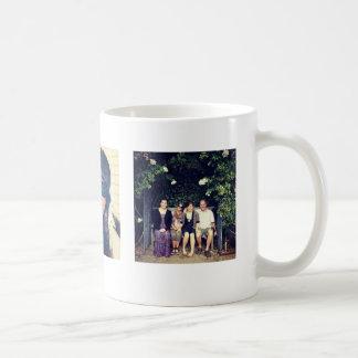 あなた自身のInstagramの写真のマグを作成して下さい コーヒーマグカップ