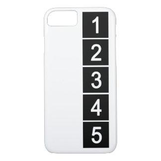 あなた自身のInstagramの写真のiPhone 7カバーを作成して下さい iPhone 8/7ケース