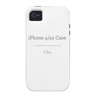 あなた自身のiPhone 4/4Sの場合を作って下さい Case-Mate iPhone 4ケース