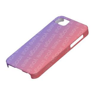 あなた自身のiPhone 5の場合を作って下さい iPhone SE/5/5s ケース