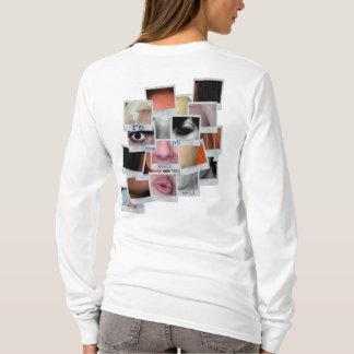 あなた自身を改革して下さい Tシャツ